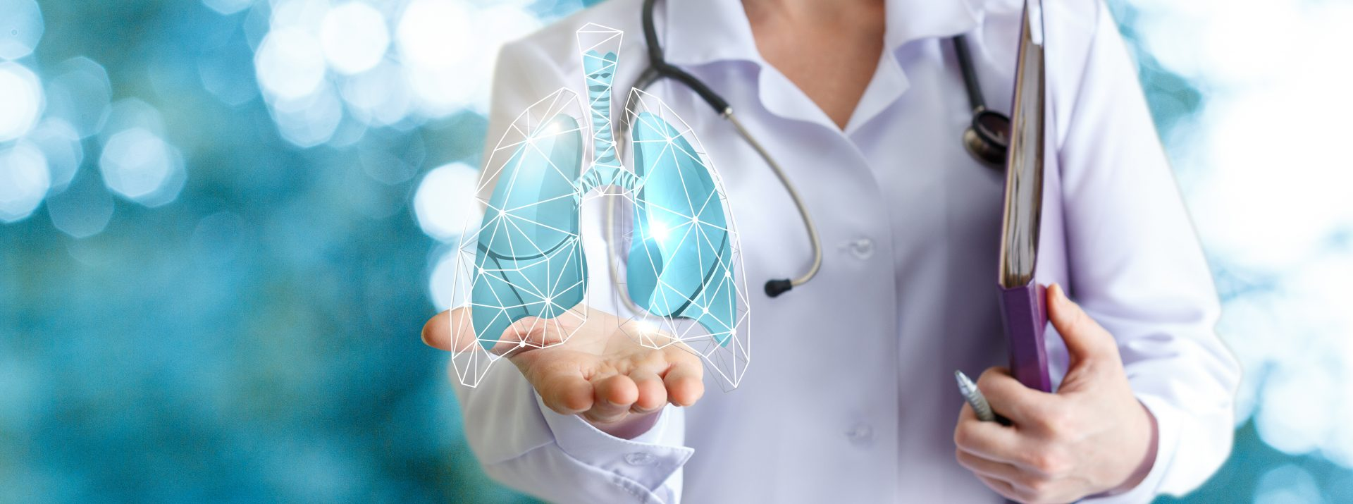 We offer highly specialized lungs based physiotherapy